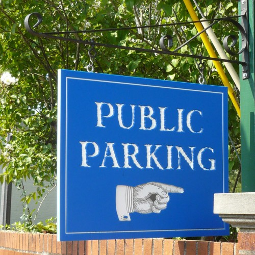 Parkingsmall