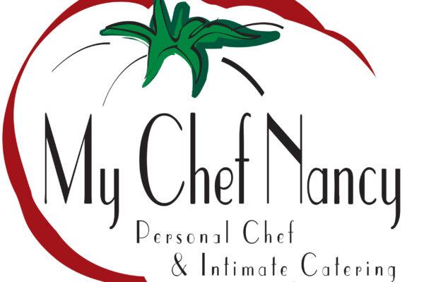 Chef Nancy Logo